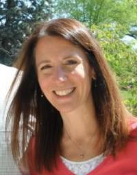 Photo of Jennifer Strom, Ph.D.